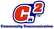 Community Communication (C2) logo