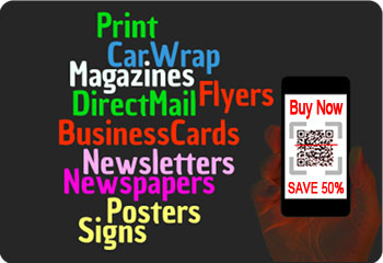 Effortlessly Generate Sales From Print Media