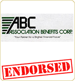 View Association Benefits Corporation endorsement of Jibbio CLEAR2 and C2 applications