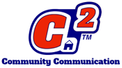 Community Communication (C2) logo