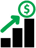 Generate monthly revenue and increase profit