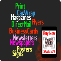 Effortlessly Generate Sales From Print Media with Jibbio Minisite Forms and 3-in-1 QR codes!
