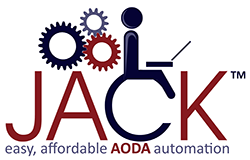 Comply and automate Ontario's AODA requirements using web-based JACK Online & Mobile App Solutions